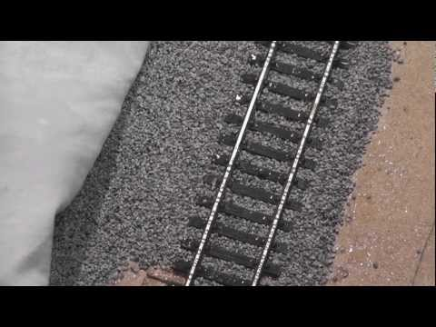 How to Episode 1 Ballasting