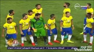 أفضل تصديات لمحمد عواد حارس مرمي نادي الاسماعيلي و المنتخب الوطني