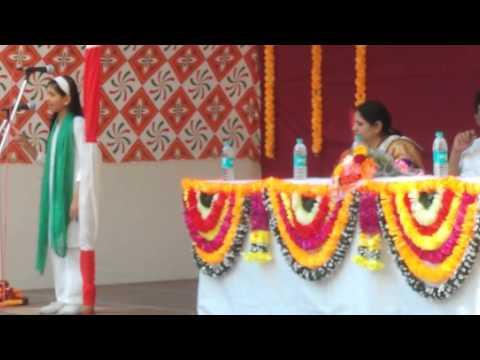 Republic day, 2016, Marathi speech