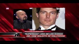 """¿Por Qué """"Superman"""" Es Una De Las Películas Icónicas Del Cine Maldito?"""
