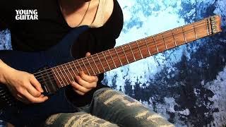 YG Leda DEMO [Inhale]&[False] FAR EAST DIZAIN