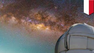 Observatorium terbesar di Asia Tenggara akan dibangun di Indonesia - TomoNews