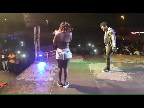 Xxx Mp4 Ebony Rocked The Stage Of The Fancy Gadam Concert In Kumasi 3gp Sex