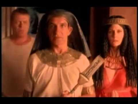Filme José Do Egito 1995 Dublado Completo.