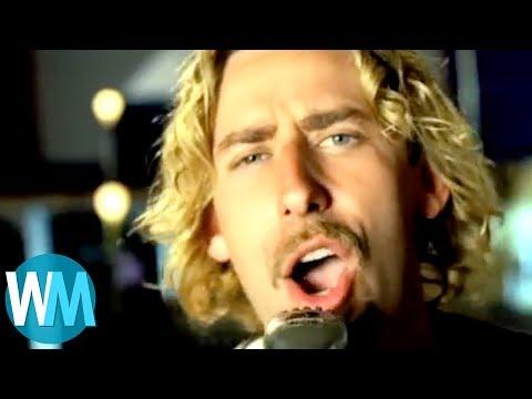 Xxx Mp4 Top 10 Best Nickelback Songs 3gp Sex