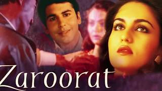Reena Roy Gave Scenes In the Zaroorat Movie As Per Director'S Demand
