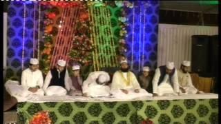 Salana Program Dera Allah Hoo Wala 08-04-2017 (Part 1).