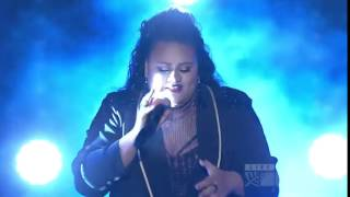 Nyssa Collins - Everybody (Backstreet's Back)/Thriller (The X Factor NZ 2015) [FINAL]