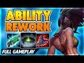 Download Video Download THIS ABILITY UPDATE LOOKS SO COOL (EYE POPPING) - BunnyFuFuu Full Gameplay 3GP MP4 FLV