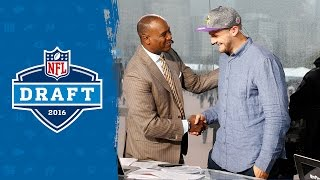 The Best of the 2016 NFL Draft! | NFL