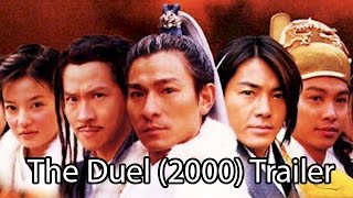 The Duel (2000) Trailer