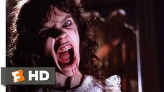 Night of the Living Dead (1990) - Shoot Your Daughter Scene (8/10) | Movieclips