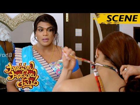 Xxx Mp4 Manoj In Lady Getup As Mohini Comedy Scene Telugu Movie Scenes Latest Pranitha Subash 3gp Sex