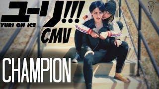 Otayuri | CMV | Champion
