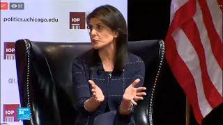 ما هي وجهة النظر الأمريكية بعملية السلام الفلسطينية-الإسرائيلية؟
