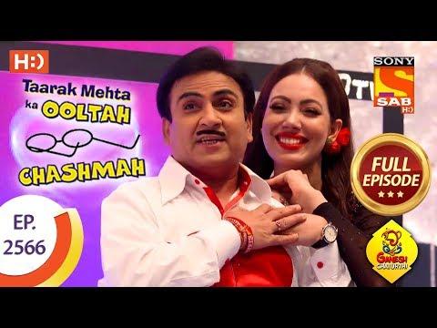 Xxx Mp4 Taarak Mehta Ka Ooltah Chashmah Ep 2566 Full Episode 1st October 2018 3gp Sex
