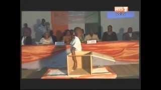 Education nationale/BEPC 2012: Histoire-géographie, la matière complémentaire obligatoire