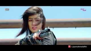 Agnee 2 Teaser  | Mahiya Mahi | Om | Agnee 2 Bengali Film 2015
