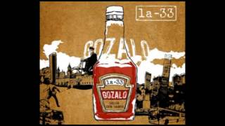 La 33 - La Rumba Buena - Gozalo