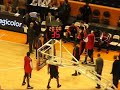 UT Vols ~ Men's basketball intro