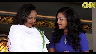 Ethiopia: የጣይቱ ፕሮግራም የመጀመሪያ ምዕራፍ - Taitu Show