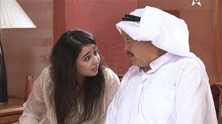 Hnia w Mbarek Mes3oud Ep 01 هنية ومبارك ومسعود الحلقة