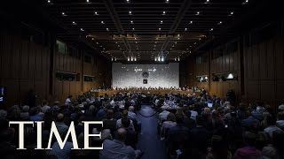 Senate Intelligence Committee Hearing On Worldwide Threats   TIME