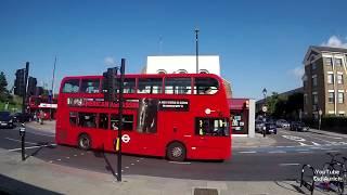 London Stadtrundfahrt Teil 1 England London City Tour Part 1 Angleterre Londres City Tour Partie 1