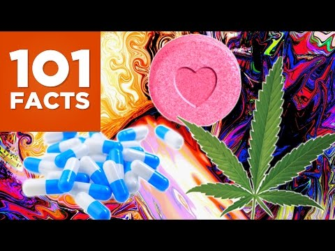 watch 101 Facts About Drugs