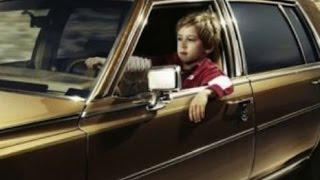 لن تصدق! سيارة صغيرة للأطفال ابتداءا من 14 سنة