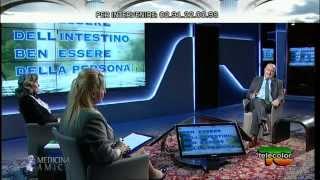 Medicina amica: benessere dell'intestino, benessere della persona - 13.01.2014