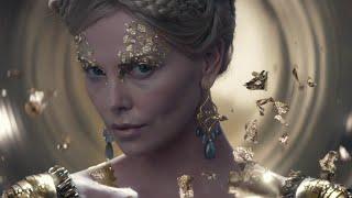 The Huntsman: Winter's War Movie Trailer | Cinemax