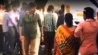 Bhairava leaked video, Why ?