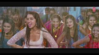 Cham Cham Full Video Song Baghi Full HD With Lyrics