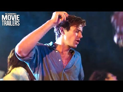 Xxx Mp4 Call Me By Your Name Clip Has Armie Hammer Dancing To 80s Music 3gp Sex