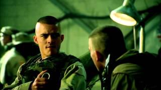 Black Hawk Down (2001) - Trailer (HD BD)