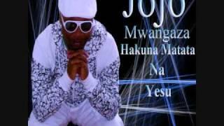 Jojo Mwangaza  (  Aleluya) Hakuna matata na Yesu