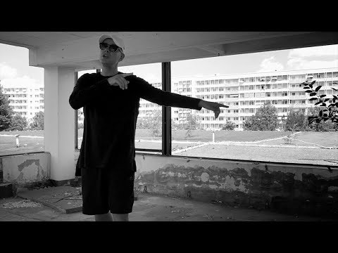 TRETTMANN - GRAUER BETON (prod. KITSCHKRIEG)