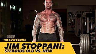 Deleted Scene: Jim Stoppani Talks More Steroids | Generation Iron