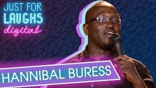 Hannibal Buress Stand Up -  2011