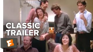 The Big Chill (1983) Trailer #1 | Movieclips Classic Trailers