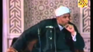 شرح 13 ايه للمنافقبن فى سورة البقره الشيخ الشعراوى (كنوز واسرار القران الكريم)