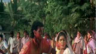 Choli Aur Ghaghra - Dimple Kapadia - Bollywood Songs - Pathreela Raasta - Udit Narayan