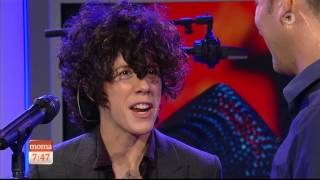 LP - Lost On You (ARD-Morgenmagazin - sep 07, 2016)