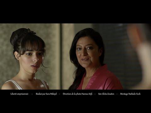 Xxx Mp4 Liberté Emprisonnée Un Court Métrage Marocain De Sara MIKAYIL VO English Sub 3gp Sex