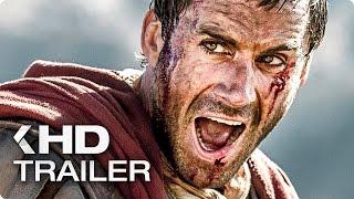 AUFERSTANDEN Trailer German Deutsch (2016)