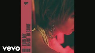 MØ - Turn My Heart to Stone (Official Audio)