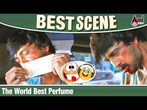 Xxx Mp4 The World Best Perfume Kotigobba 2 Kichcha Sudeepa Best Scene Kannada Movie Scene 3gp Sex