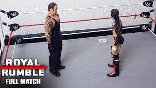 FULL MATCH — Royal Rumble Match: WWE Royal Rumble 2017