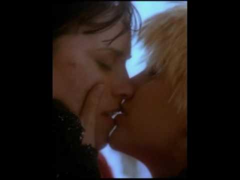 Xena & Gabrielle . As long as you love me